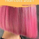 Haircuts for 2021