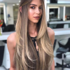Hairstyles 2021 for long hair