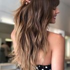 Hairstyles for long hair 2021 trends