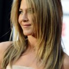 Hairstyles for long hair 2021