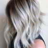 Ombre hairstyle 2021