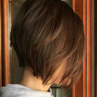 Short bobs hairstyles 2021