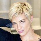 Short pixie cuts for 2021