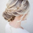 Updo hairstyles 2021