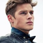 Cool hairstyle for mens