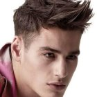 Hairstyles for gents