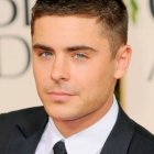 Mens recent hairstyles