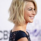 What to use to style short hair