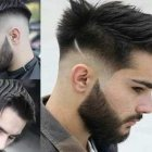 2019 hairstyles for men