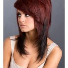Best hairstyles with bangs 2019