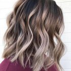 Hairstyles and color 2019