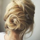 Hottest prom hairstyles 2019