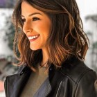 Medium length hair trends 2019