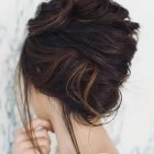Prom updos for long hair 2019