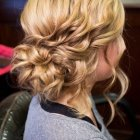 Updos for long hair 2019