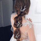 Wedding hairstyles for 2019