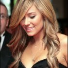 Celebrity hairstyles