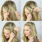 10 hairstyles for everyday