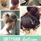 3rd day hairstyles