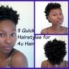4c hairstyles