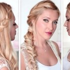 5 hairstyles for back to school