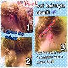 5 hairstyles for wet hair