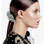 5 hairstyles to try tonight