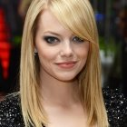 6 best hairstyles with bangs