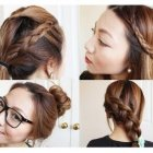 8 hairstyles for school