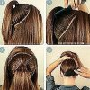 9 easy hairstyles for school