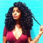 Crochet hairstyles pictures