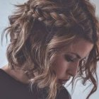 Easy everyday hairstyles curly hair