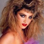 Hairstyles 1980s