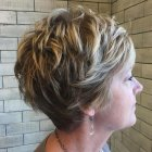 Hairstyles 50 and over