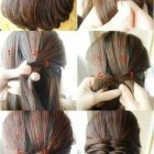 Hairstyles for daily wear