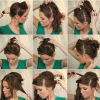Hairstyles for long hair easy to do