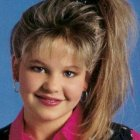 Hairstyles in the 80s