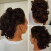 Hairstyles quinceanera