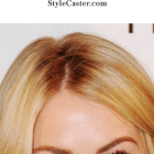 Hairstyles to make face look thinner
