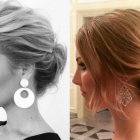 Hairstyles updo pictures