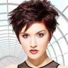 L hairstyles for short hair