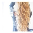 Long everyday hairstyles