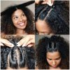 Natural hairstyles quick