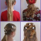 New hairstyles for school