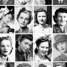 World war 2 hairstyles