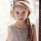 Best hairstyles for kids girls