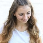 Cool and easy hairstyles