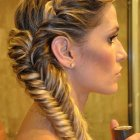 Cute and easy braided hairstyles