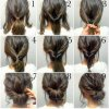 Cute and quick hairstyles