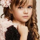 Cute childrens hairstyles
